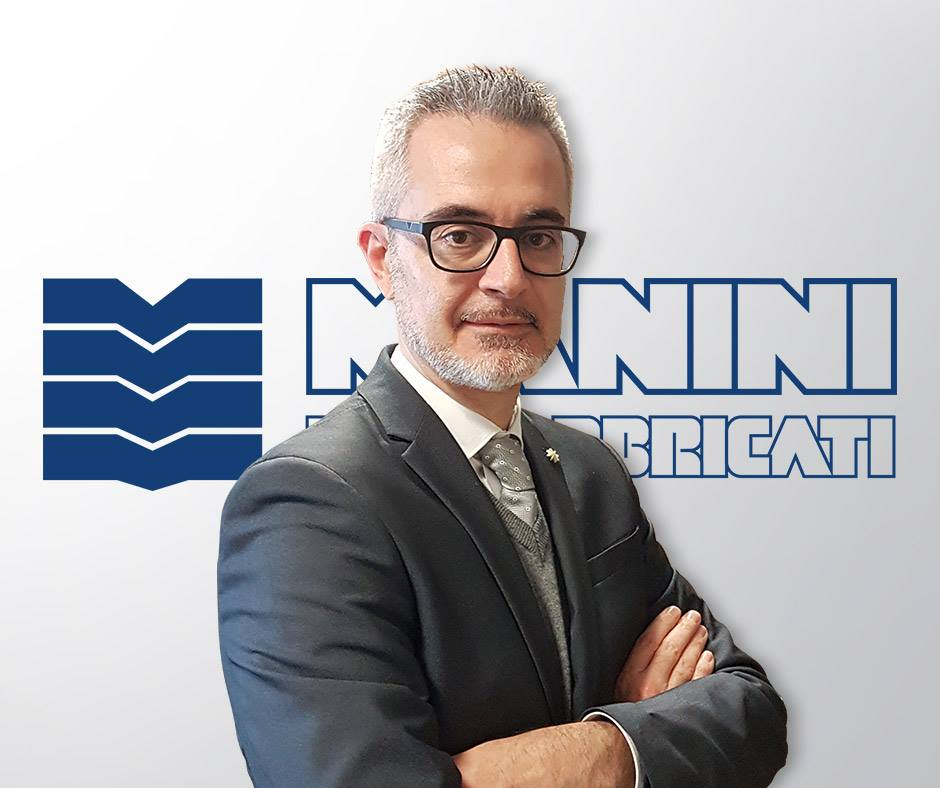 Ing. Evandro Monti - Area Manager